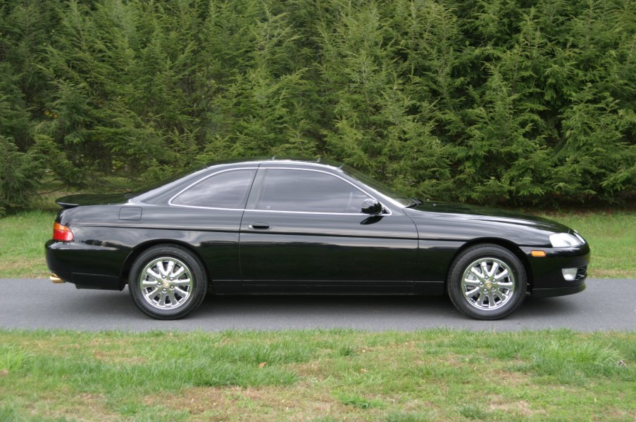 1994 lexus sc400 engine  1994  free engine image for user