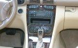 2004 Mercedes C240
