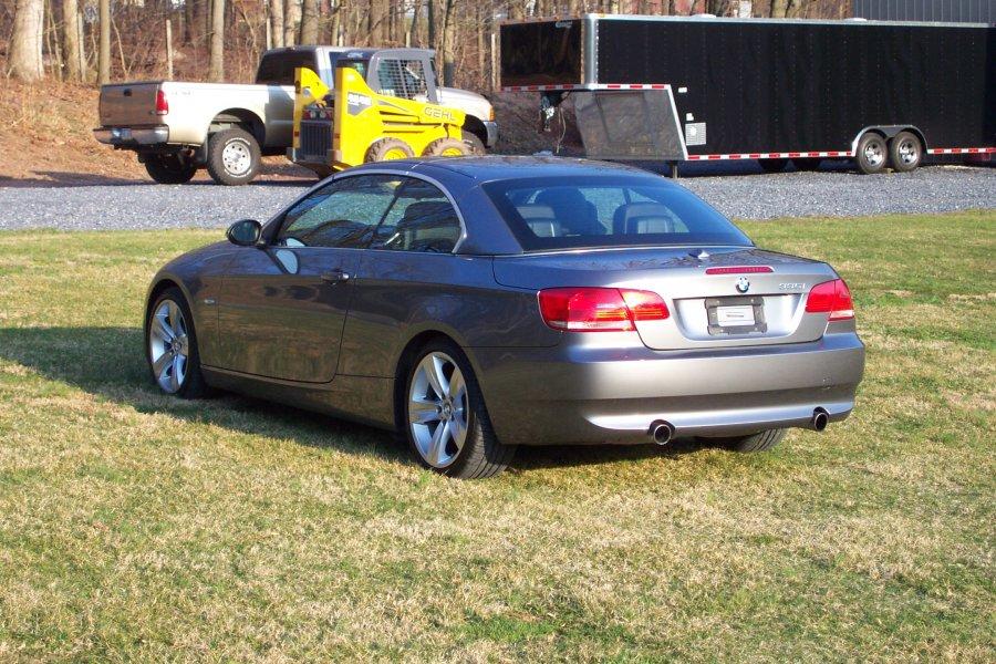 2007 Bmw 330i Coupe L Amp M Classic Cars