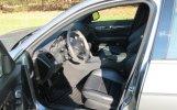 Inside Driver's Door