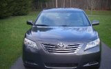 2009 Toyota Camery Hybrid Gray