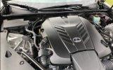 2018 Lexus LC500 Motor