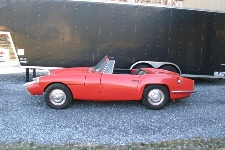 Sabra Rare Cars Make Offer Antique Porsche Restoration